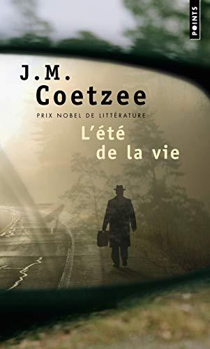L'été de la vie par J. m. Coetzee