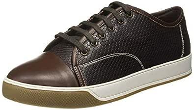 KILLER Men's Brown Sneakers-6 UK/India (40 EU) (KLMF-1116)
