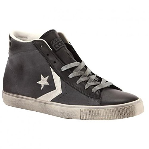 CONVERSE PRO MID 155102CS THENDER BLACK TURTLE (41)
