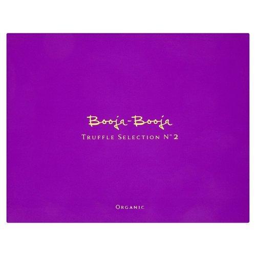 """Booja-Booja Bio Trüffel""""Selection Box 2"""" Special Edition, 138 g"""