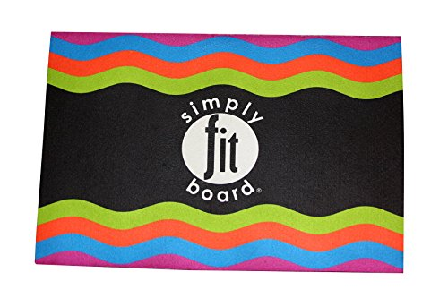 Simply Fit Board – Exercise Mats