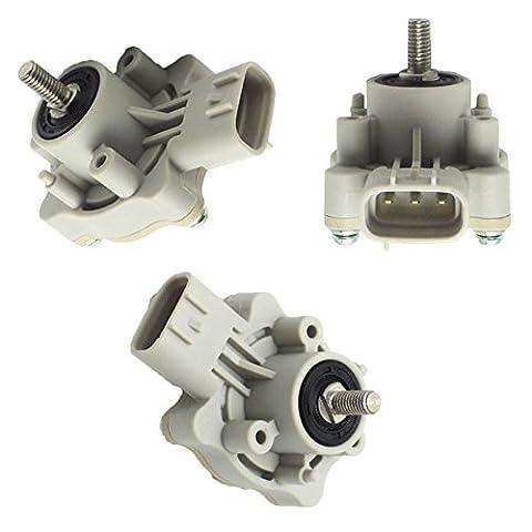 Deutschautoheadlight Level Sensor pour Toyota Tacoma pour Mazda RX-8Lexus ES33089407–48020
