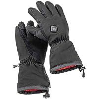 Limuwa Beheizbare Handschuhe mit 3-Stufen-Temperaturregelung mit Akkus