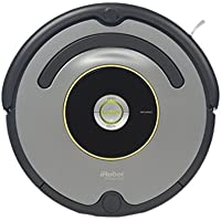 iRobot Roomba 630 Staubsaug-Roboter