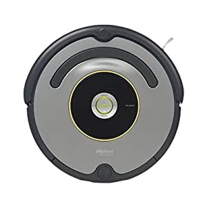 iRobot Roomba 630 Robot Aspirateur Autonome