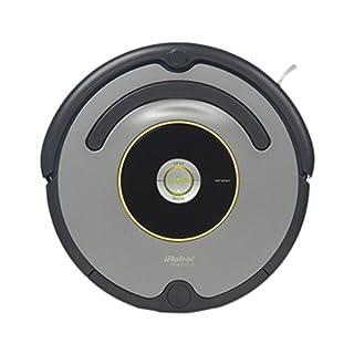 iRobot Roomba 630 Robot de Limpieza Aspirador, 70 Decibeles, Negro, Gris by BEEPERS (B008R5ZPK0) | Amazon price tracker / tracking, Amazon price history charts, Amazon price watches, Amazon price drop alerts