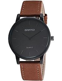 Gimto-Reloj de cuarzo unisex