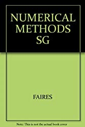 NUMERICAL METHODS SG