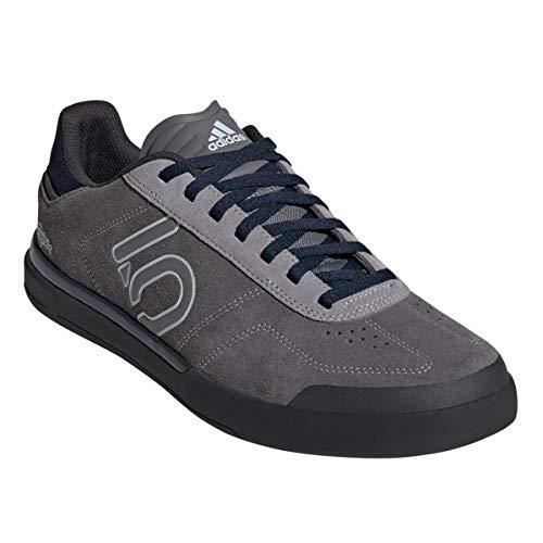 Five Ten MTB-Schuhe Sleuth DLX TLD Grau Gr. 43