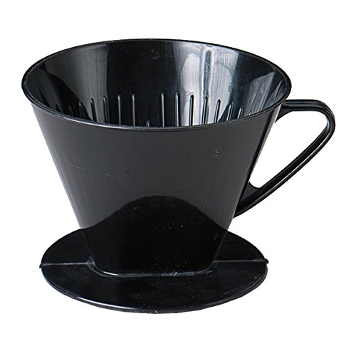 Price comparison product image MM Spezial Star 7993 Coffee Filter Size 4 – Black
