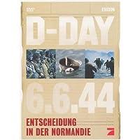 D-Day 6.6.44 - Entscheidung in der Normandie