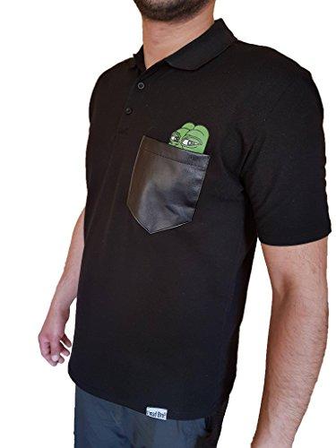 5091bfbbd2f84 Pepe frog le meilleur prix dans Amazon SaveMoney.es