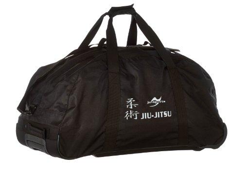Trolley schwarz Jiu-Jitsu