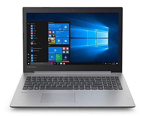 Lenovo Ideapad 330 7th gen Intel Core i3 15.6-inch FHD Laptop (4GB/1TB HDD/Windows 10/MS Office 2019/Platinum Grey/2.2Kg/with DVD-RW), 81DC01A1IN