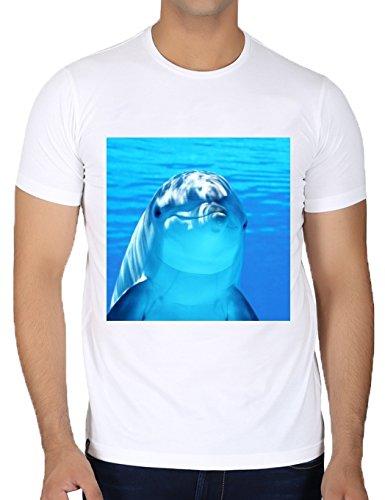 rundhals-wei-herren-t-shirt-gre-s-lchelnd-dolphin-unter-wasser-meer-by-petra