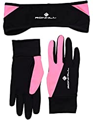 Ronhill Head Band and Glove Set