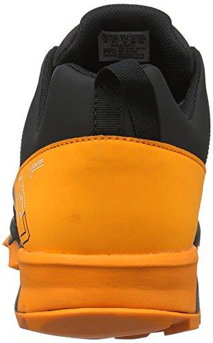 adidas Herren Kanadia 7 TR GTX Turnschuhe Black (Negbas / Grivis / Naruni)