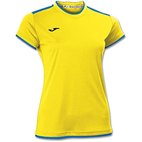 Joma sport - Joma katy woman, camiseta manga corta, mujer