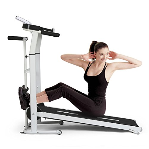 Folding-Portable-Multifunctional-Manual-Treadmill-Fitness-Running-Machine-Cardio-Exercise-Home-Gym-Incline