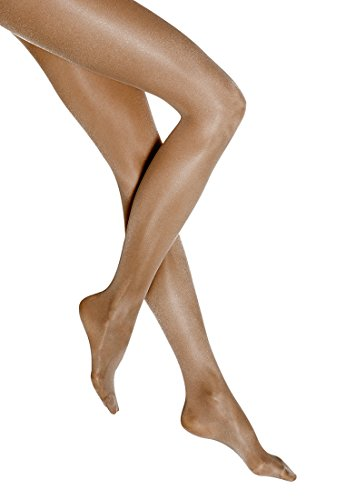 Wolford Satin Touch 20 Leg Support Mujer 20 Denier