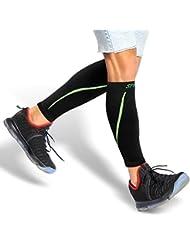 8536d772f Amazon.es: Calentadores de piernas - Ropa de compresión: Deportes y ...