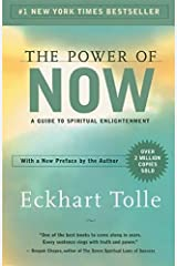 The Power of Now : A Guide to Spiritual Enlightenment Broché
