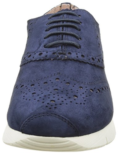 Unisa Badia_17_ks, Sneakers Basses Femme Bleu (Ocean)