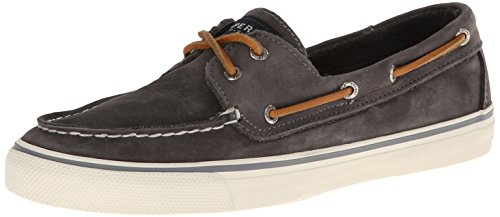 Sperry Top Sider BAHAMA WASHABLE, Damen Sneakers, Grau (GRAPHITE), 38 EU (5 ) Sperry Topsider Bahama