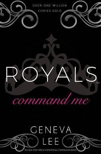 Command Me par Geneva Lee