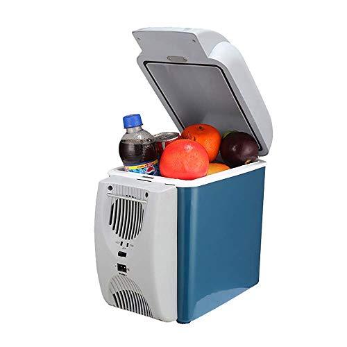 IRVING Refrigerador portátil Congelador Compresor
