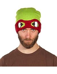 Teenage Mutant Ninja Turtles Raphael Beanie Mtze