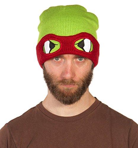 les-tortues-ninja-raphael-bonnet