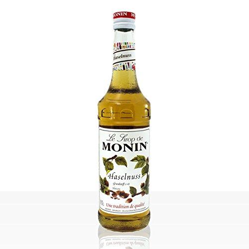 Monin Haselnuss, 3er Pack (3 x 700 ml)