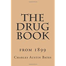 The Drug Book