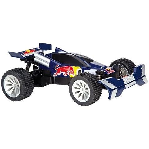 Carrera Red Bull Buggy - Coche Radiocontrol