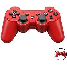 PS3 Gamepad PS3 - Mando inalámbrico para PS3 (Bluetooth)
