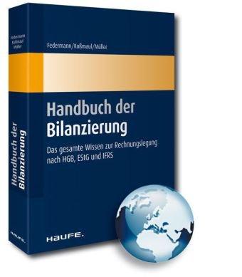 Handbuch der Bilanzierung, DVD-ROM Mehr Kompetenz für prüfungssichere Abschlüsse