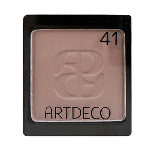 Artdeco Long-wear Eyeshadow, Farbe Nr. 41, matt stonerose, 1er Pack (1 x 9 g)