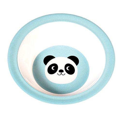Miko der Panda Melamin Schüssel -