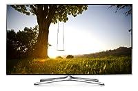 Samsung UE46F6500 46 -inch LCD 1080 pixels 400 Hz 3D TV