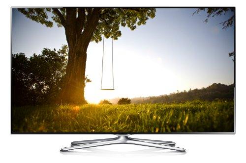 Samsung F6500-x 116 cm (46 Zoll) Fernseher (Full HD, Triple Tuner, 3D, Smart TV)