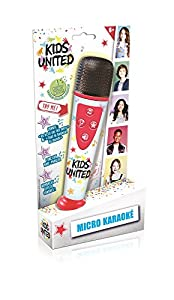 Canal Toys ct07201 1 x electrónica - Kids United - Micro Karaoke