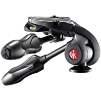 Manfrotto MH293D3-Q2 Rotule 3 dimensions