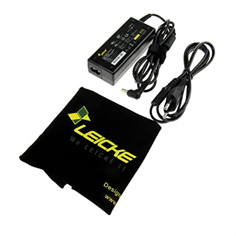 Emachines E727 - Leicke ULL AC Adaptateur secteur pour Acer