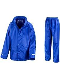 Result Core Regenanzug für Kinder