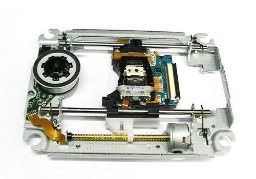 PS3Slim Laser-Linse mit Deck Ersatz kes-450daa kem-450daa für cech-3001a, cech-3001b, cech-2501a, cech-2501b Playstation 3Modelle-160, 320GB -