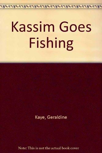 Kassim goes fishing