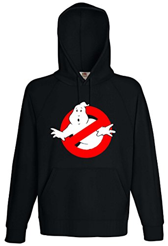 world-of-shirt Herren & Kinder Kapuzensweat Ghostbusters ()