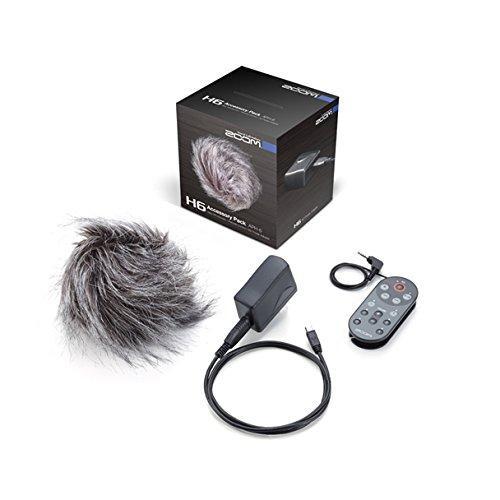 APH-6 - kit accessori per H6