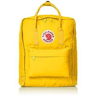 41WIkxelEsL. SS324  - FJÄLLRÄVEN Backpack Kanken 16 Liter Sintético